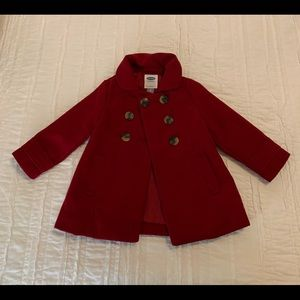 Old Navy Kids Pea Coat
